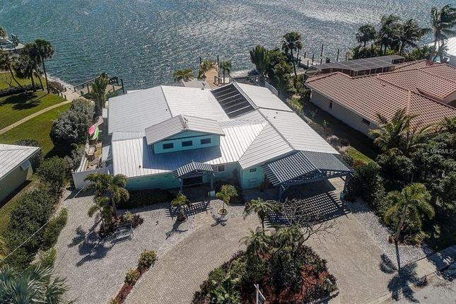 Thumbnail Property for sale in 605 Key Royale Dr, Holmes Beach, Florida, 34217, United States Of America