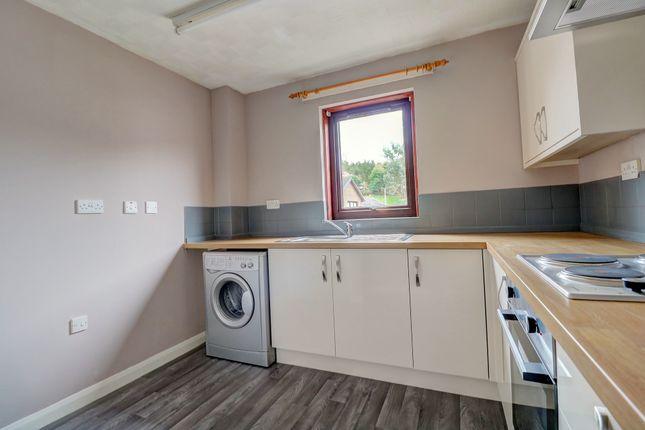 Kitchen of Cumloden Road, Minnigaff, Newton Stewart DG8