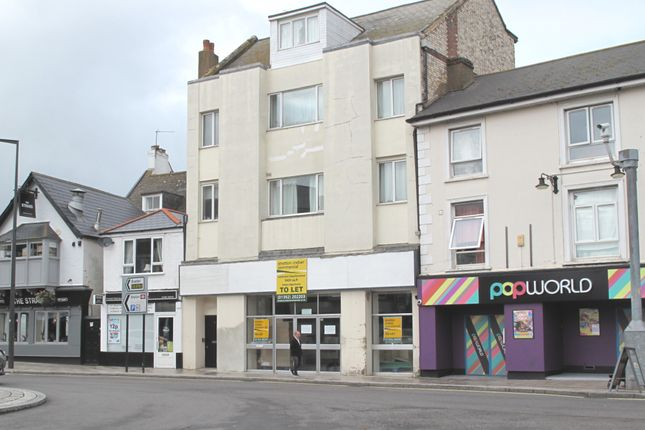 Thumbnail Retail premises to let in The Parade, Exmouth