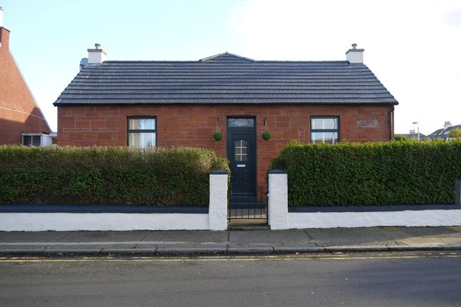 Thumbnail Detached house for sale in Sandfield Road, Prestwick