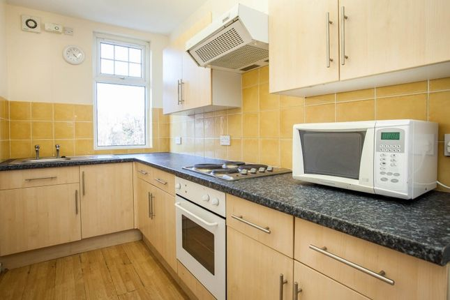 Thumbnail Terraced bungalow to rent in Winston Gardens, Headingley