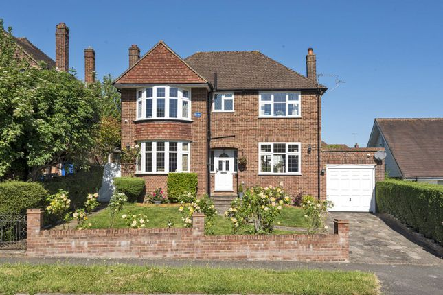 Thumbnail Detached house for sale in Elmfield Way, South Croydon