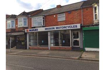 Thumbnail Retail premises for sale in Victoria Road, Milton Keynes