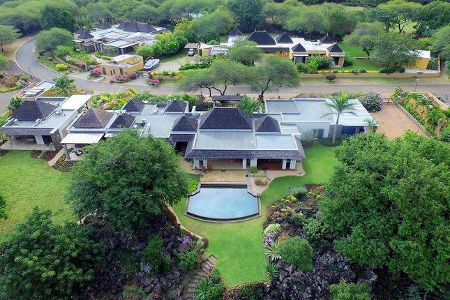 Thumbnail Villa for sale in Tamarin 6 Bedroom, Tamarin, Mauritius