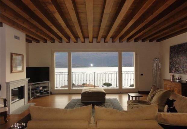 5 bed property for sale in Elegant Villa, Domaso, Lake Como, Italy