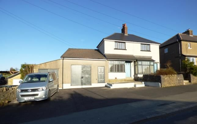 Thumbnail Detached house for sale in Harpur Hill Road, Buxton, Derbyshire