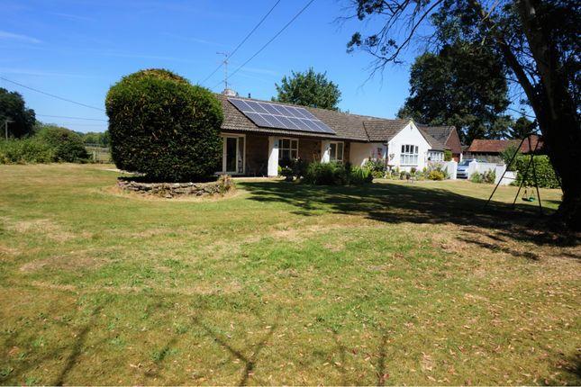 Thumbnail Detached house for sale in Burgh Hill, Bramshott Liphook