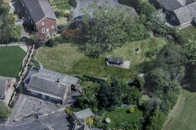 Thumbnail Detached bungalow for sale in Chestnut Grove, Pontefract