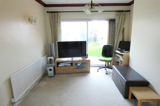 Lounge Area of Pauline Avenue, Belgrave, Leicester LE4