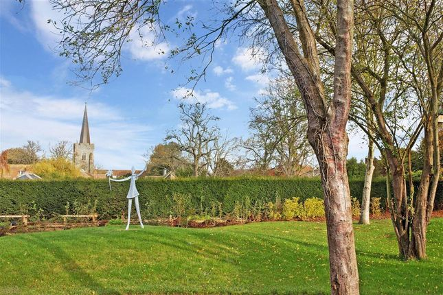 Thumbnail Flat for sale in Orchard Yard, Wingham, Canterbury, Kent