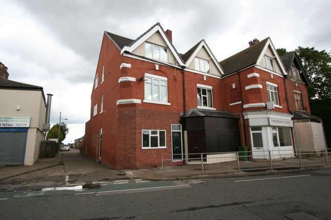 Thumbnail Flat to rent in Swinefleet Road, Goole