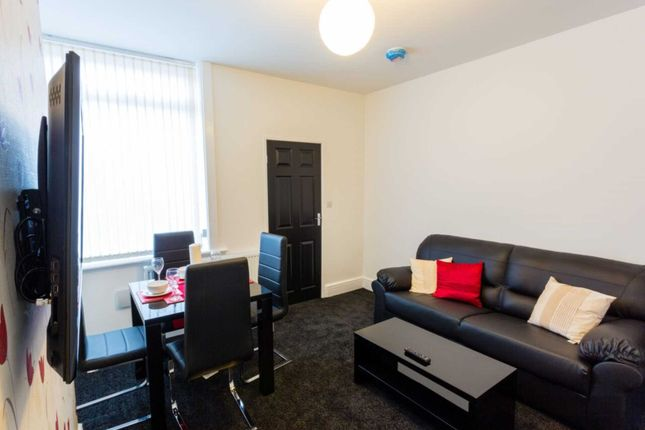 Thumbnail Terraced house to rent in Molyneux Road, Kensington, Liverpool