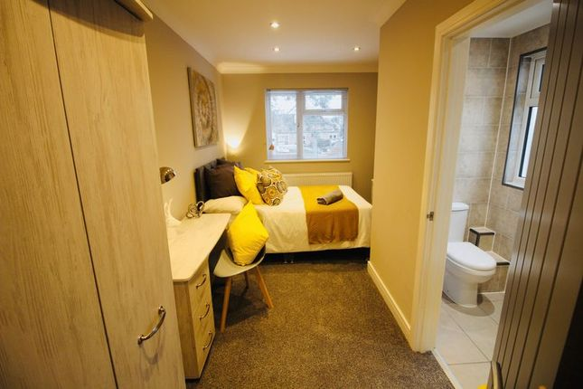 Thumbnail Property to rent in Duncan Road, Gillingham