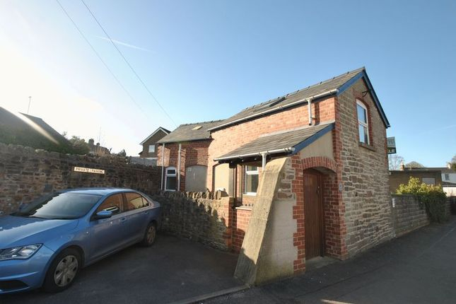 Thumbnail Detached house to rent in The Tram Road, Coleford