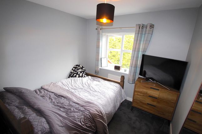 Bedroom Two of Marriott Close, Leicester Forest East, Leicester LE3