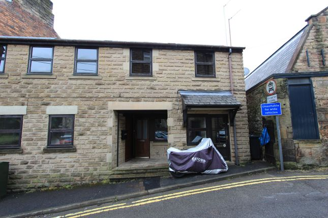 Thumbnail 1 bed flat for sale in Holt Lane, Matlock