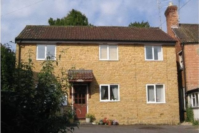 Thumbnail Flat to rent in Coker Crescent, East Street, West Coker, Yeovil