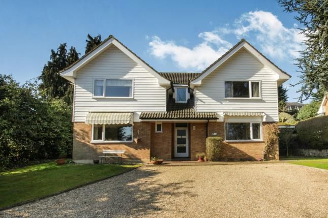 5 bed detached house for sale in Epping, Essex