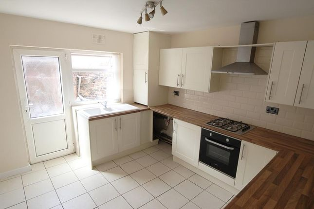 Kitchen of Enfield Road, Old Swan, Liverpool L13