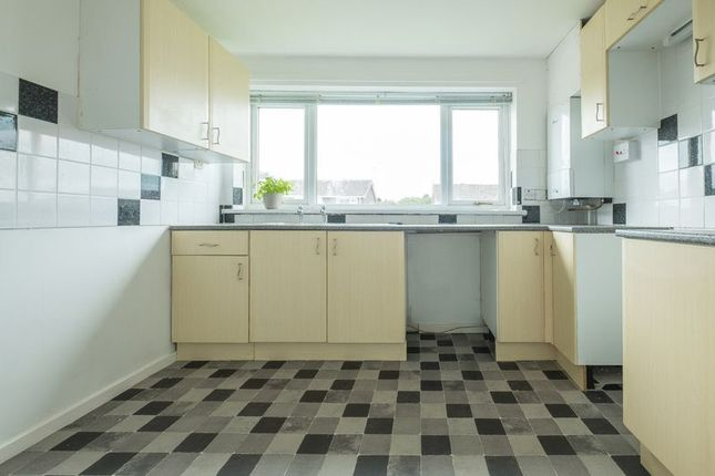 Thumbnail Flat to rent in Rowan Drive, Ponteland, Newcastle Upon Tyne