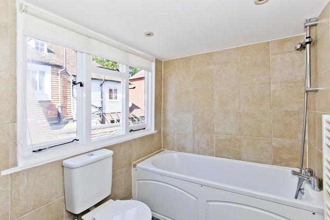 Bathroom of 5 Golden Square, Tenterden, Kent TN30