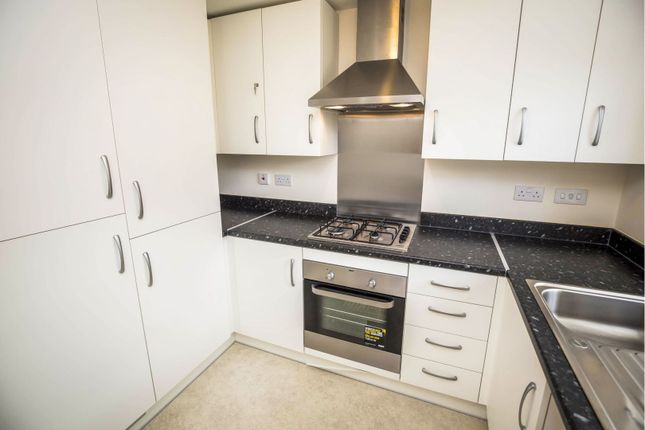Thumbnail Terraced house for sale in 19 Shire Way, Tattenhall, Chester