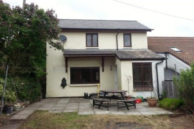 Thumbnail Cottage to rent in Tranch Road, Tranch, Pontypool