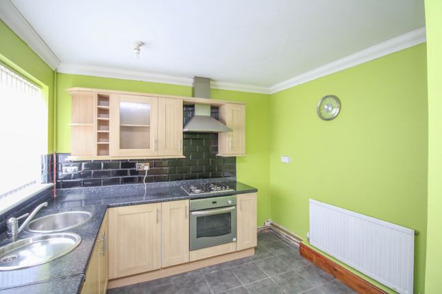 Thumbnail Flat for sale in Heather Road, Alderman'S Green, Coventry
