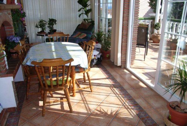 Sun Room of Spain, Málaga, Nerja