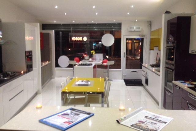 Retail premises for sale in Ley Street, Ilford