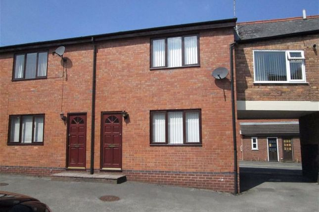 Terraced house to rent in Llys Tomos, Shotton, Deeside