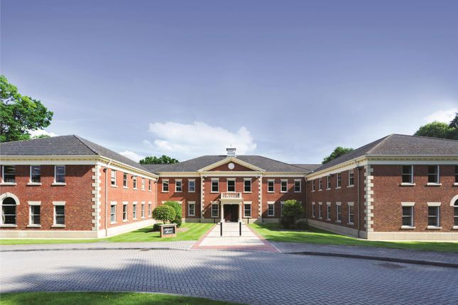 Thumbnail Office to let in Ashurst Manor, Ashurst Park, Church Lane, Ascot, Berkshire