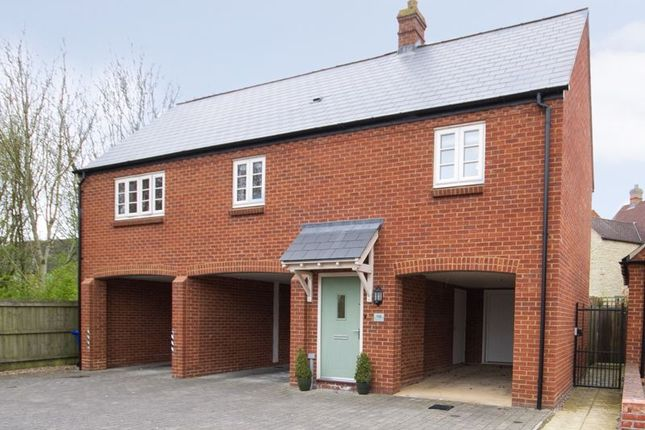 2 bed property for sale in Southfield Court, Churchill Way, Brackley NN13