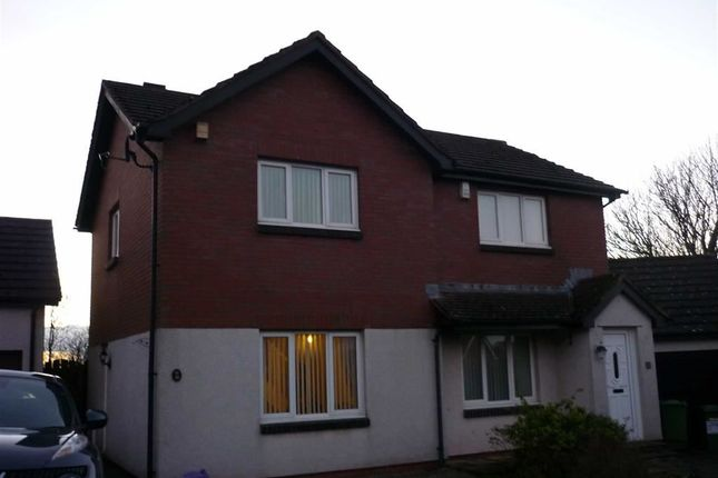 Thumbnail Semi-detached house to rent in Ling Beck View, Seaton, Workington