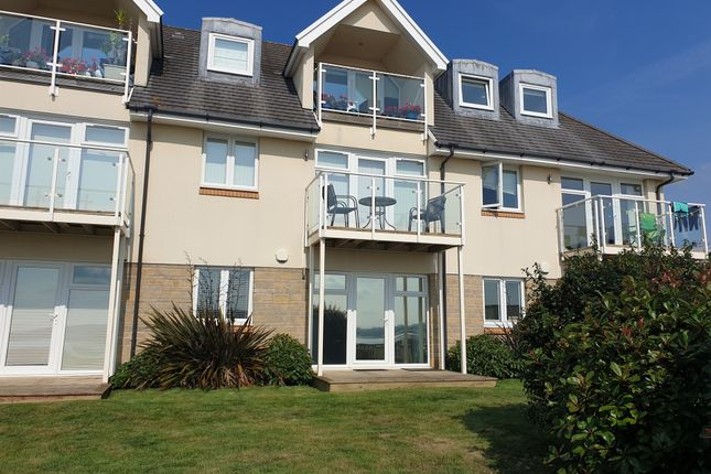 Thumbnail Flat for sale in Beach Road, Newton, Porthcawl