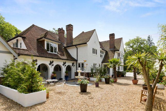6 bed detached house for sale in Oxshott, Surrey