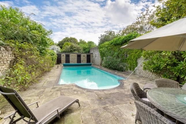 Thumbnail Barn conversion for sale in High Street, Lavendon, Olney