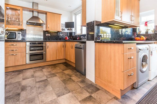 Thumbnail Semi-detached house for sale in Coniston Avenue, Solihull