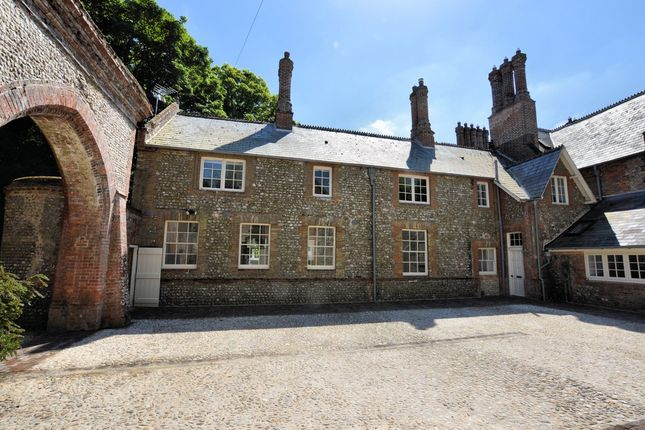 Thumbnail Country house to rent in High Street, Docking, King's Lynn
