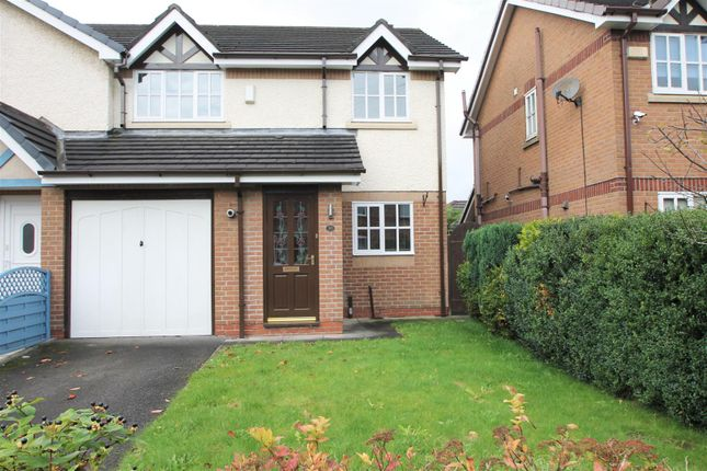 Thumbnail Property to rent in Montonfields Road, Eccles, Manchester