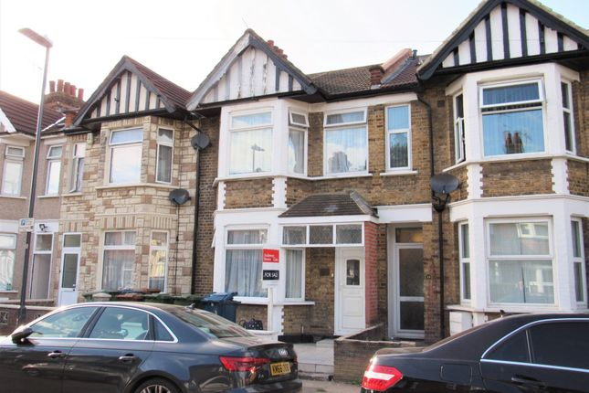 Thumbnail Terraced house for sale in Havelock Road, Wealdstone
