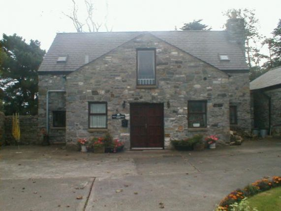 Thumbnail Detached house to rent in Ballakeighan Mansion House, Castletown
