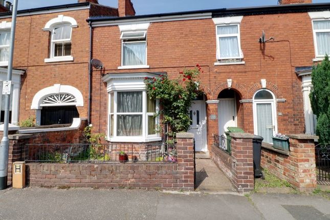 3 bed terraced house for sale in Chapel Lane, Barton-Upon-Humber DN18