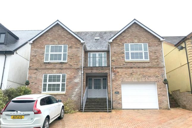 Thumbnail Property for sale in Neath Road, Resolven, Neath