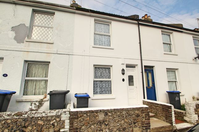 Thumbnail Property to rent in Orme Road, Broadwater, Worthing
