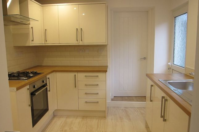 3 bed terraced house to rent in Dumfries Street, Treherbert, Treorchy CF42