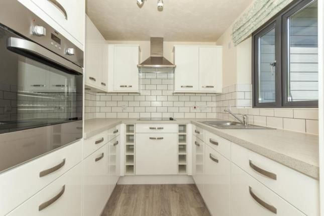 Thumbnail Property for sale in St Clements Hill, Truro