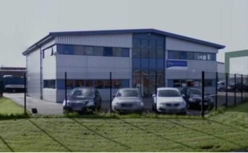 Thumbnail Light industrial for sale in Unit 4, Foundry Lane, Halebank Industrial Estate, Widnes