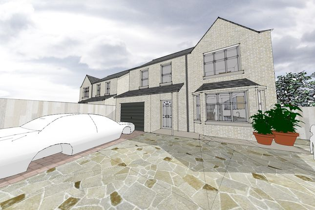 Thumbnail Land for sale in Highland Place, Kilsyth, Glasgow