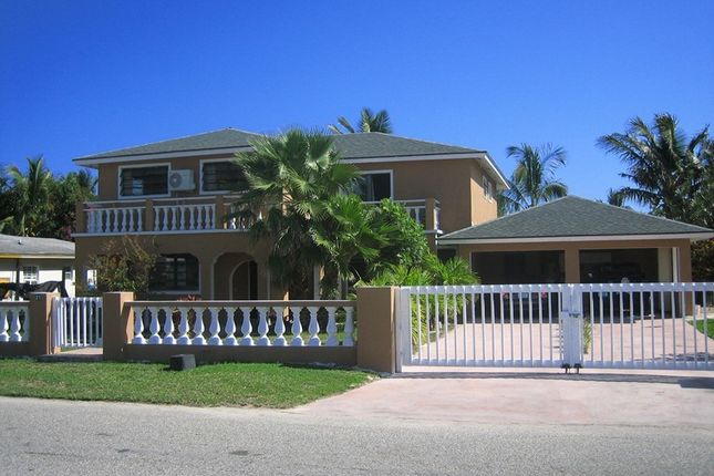 5 bed property for sale in Winton Meadows, Nassau/New Providence, The Bahamas
